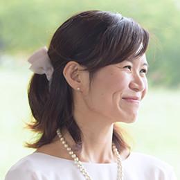 福田 とも花 先生