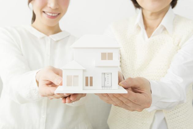 二世帯住宅の注意点