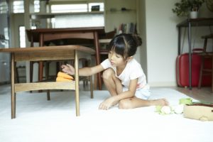 子供の養育費