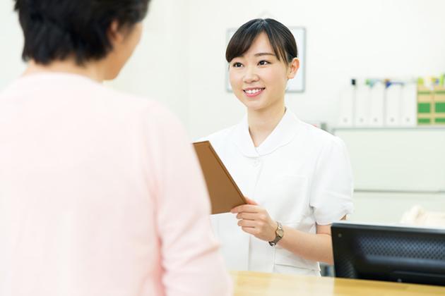 総合病院でのメディカルアシスタントのお仕事♪(世田谷区内)