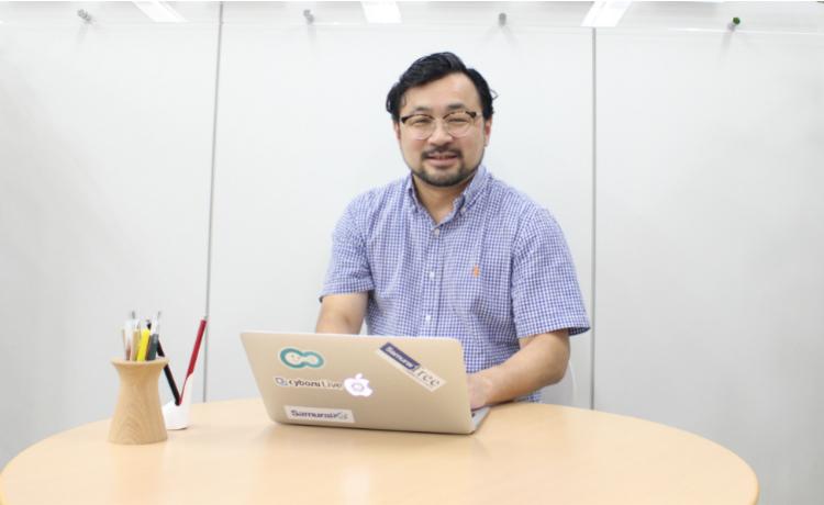 Mamasan&company株式会社 田中 茂樹さん