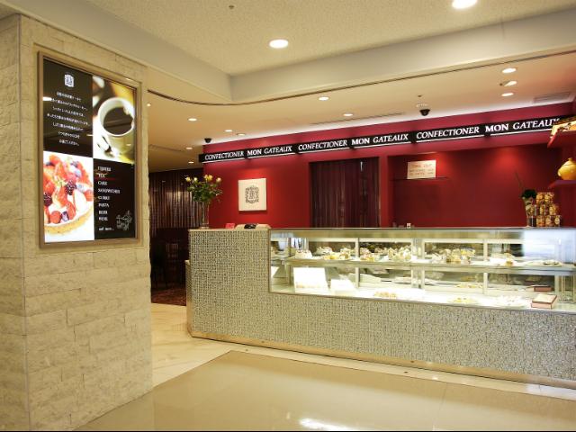 【年齢不問◎未経験OK!】50年以上続く老舗洋菓子店のおしゃれなカフェで、飲食店デビュー♪(キッチン業務)