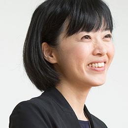 小田木 朝子先生