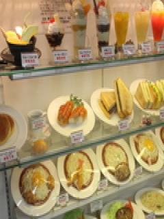 【愛知県】 名古屋市「パーラーみかど」ホール・キッチンスタッフ(バイト)募集