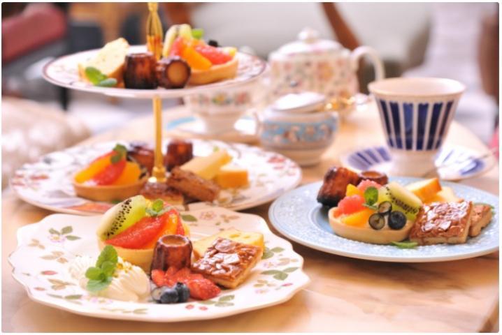 【愛知県】 ウェディグレストラン・カフェ「Pinco Picon 」【飲食バイト・社員】
